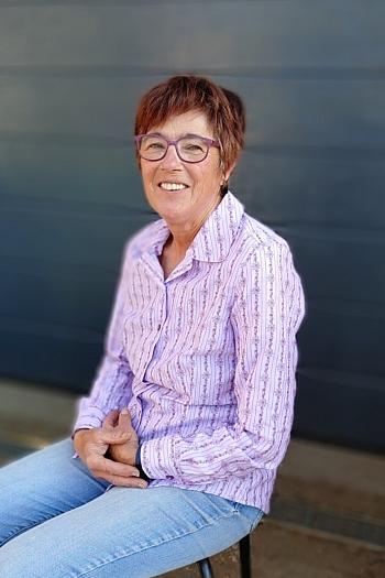 Esther Lehnert