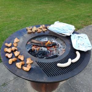 Feuerschalen & Grillstellen